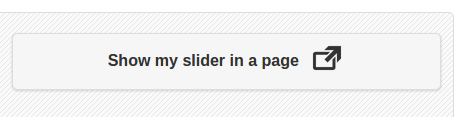 Show my slider in a page button